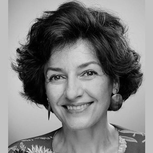 Carla Hilber del Pozzo