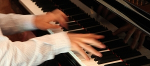 Amateurs de Piano - HEC Piano Club