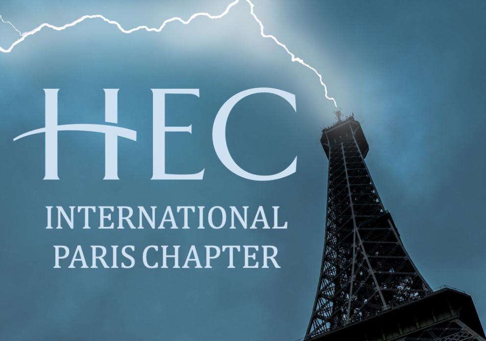 HEC International Paris Chapter