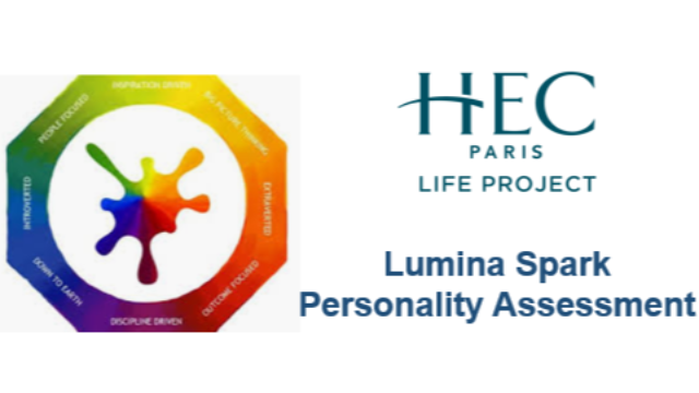 HEC in the UK: Personality Assessment & Careers - Lumina Spark