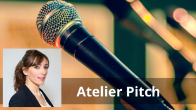 Atelier pitch