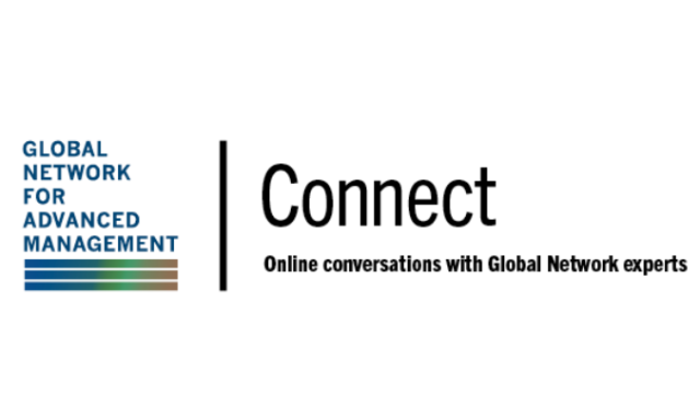 WEBINAR - Global Network Connect: What's Next in the Fight against COVID-19?