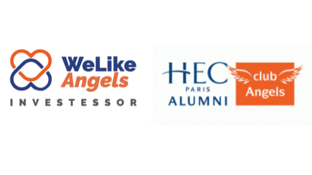 "Club Angels HEC Alumni : ""Être Business Angel"" , avec WeLikeAngels"