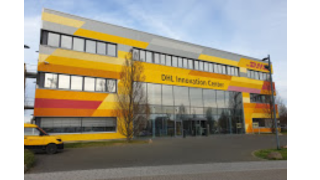 BONN/COLOGNE: visit of the DHL Innovation Center